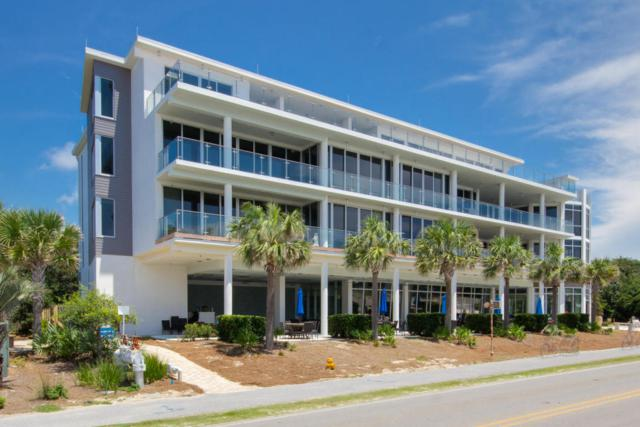 2743 Scenic Hwy 30A #303, Santa Rosa Beach, FL 32459 (MLS #755478) :: Keller Williams Emerald Coast