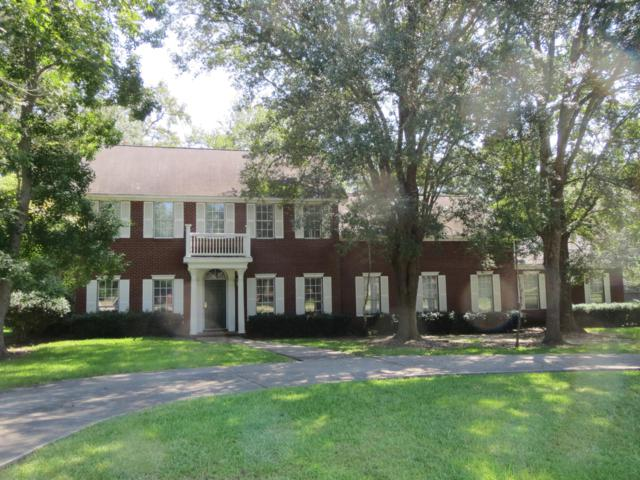 5382 O B Knight Drive, Graceville, FL 32440 (MLS #759544) :: ResortQuest Real Estate