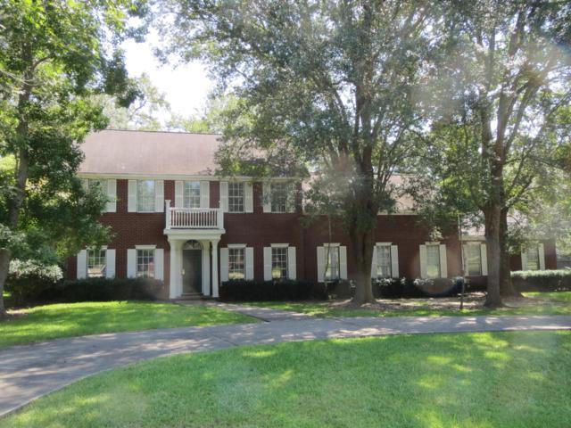 5382 O B Knight Drive, Graceville, FL 32440 (MLS #759544) :: Luxury Properties Real Estate