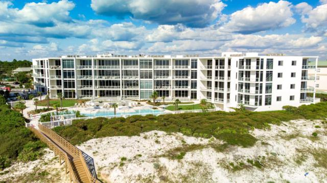 3820 E County Hwy 30A #107, Santa Rosa Beach, FL 32459 (MLS #761722) :: Berkshire Hathaway HomeServices Beach Properties of Florida
