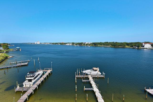 335 Bluefish Drive Unit 61, Fort Walton Beach, FL 32548 (MLS #772526) :: Classic Luxury Real Estate, LLC