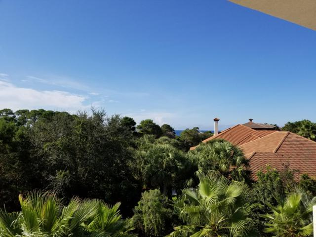 Lot 25 Sea Winds Drive, Santa Rosa Beach, FL 32459 (MLS #773085) :: Classic Luxury Real Estate, LLC