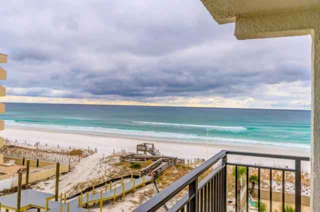 770 Sundial Court #502, Fort Walton Beach, FL 32548 (MLS #773811) :: Luxury Properties on 30A