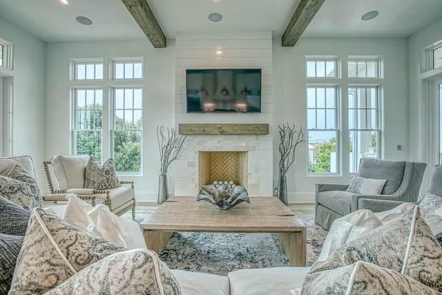 390 Walton Rose Lane, Inlet Beach, FL 32461 (MLS #782555) :: Better Homes & Gardens Real Estate Emerald Coast