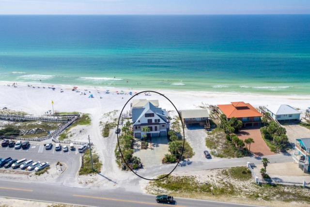15 Fort Panic Road, Santa Rosa Beach, FL 32459 (MLS #782581) :: Classic Luxury Real Estate, LLC