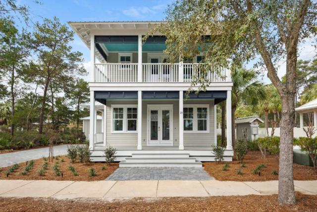 21 Hiker Street, Santa Rosa Beach, FL 32459 (MLS #783496) :: ResortQuest Real Estate