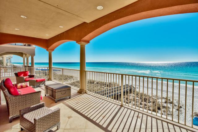 4722 Ocean Boulevard, Destin, FL 32541 (MLS #786581) :: Scenic Sotheby's International Realty