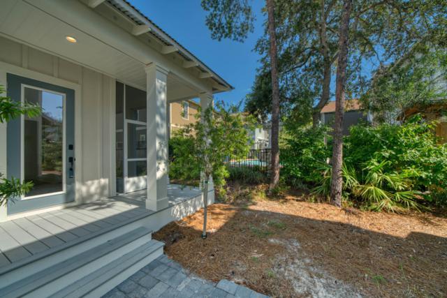 38 Grayton Boulevard Lot 4, Santa Rosa Beach, FL 32459 (MLS #786623) :: Scenic Sotheby's International Realty