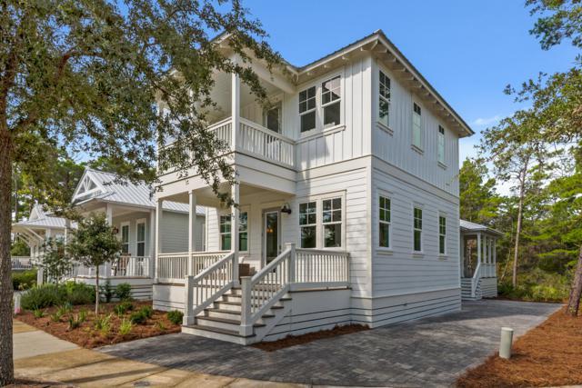 77 Hiker Street, Santa Rosa Beach, FL 32459 (MLS #791373) :: Luxury Properties Real Estate