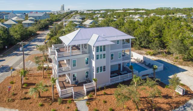 327 Eastern Lake Road, Santa Rosa Beach, FL 32459 (MLS #791393) :: The Beach Group