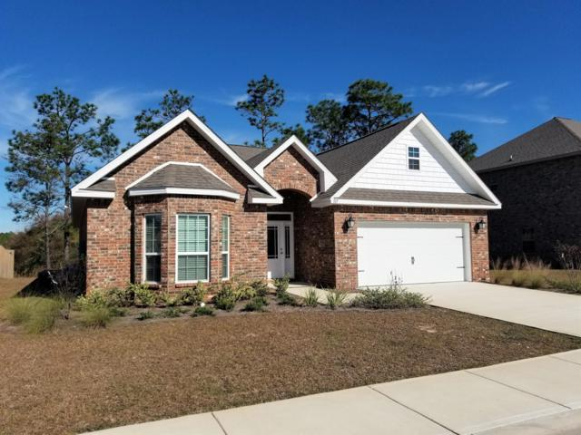 117 Wayne Trail Lot 100, Santa Rosa Beach, FL 32459 (MLS #791984) :: Classic Luxury Real Estate, LLC