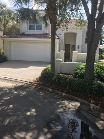 8017 Legend Creek Drive, Miramar Beach, FL 32550 (MLS #793005) :: Somers & Company