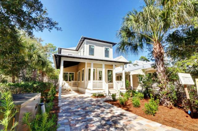 13 Eastern Lake Court, Santa Rosa Beach, FL 32459 (MLS #793409) :: Classic Luxury Real Estate, LLC