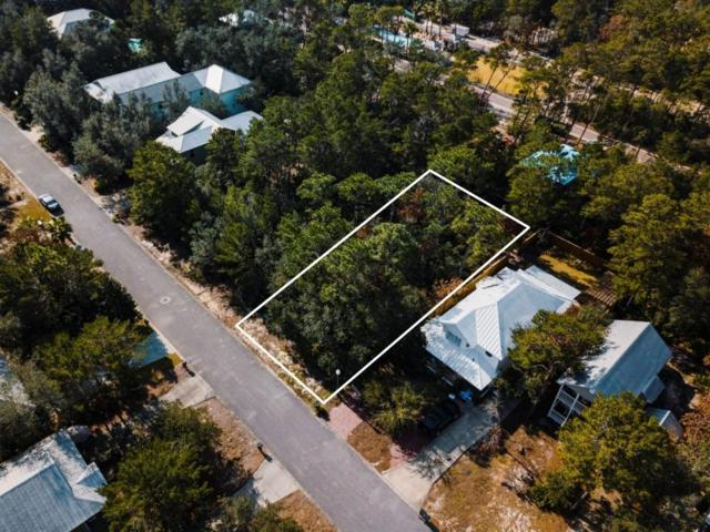 LOT 19 Clareon Drive, Santa Rosa Beach, FL 32459 (MLS #793647) :: RE/MAX By The Sea