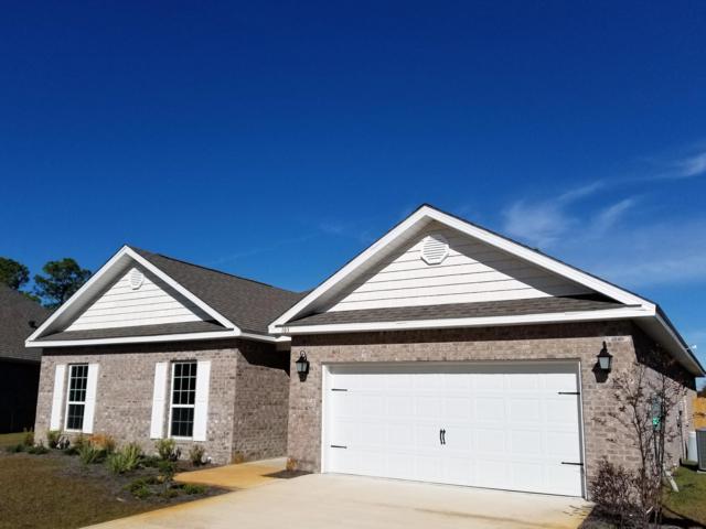 103 Wayne Trail Lot 101, Santa Rosa Beach, FL 32459 (MLS #794133) :: Classic Luxury Real Estate, LLC