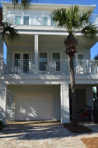 3603 Rosalie Drive, Destin, FL 32541 (MLS #794810) :: Luxury Properties Real Estate