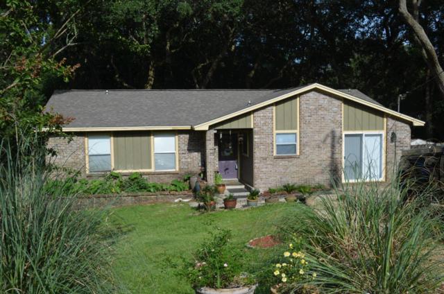 539 Woodlow Road, Niceville, FL 32578 (MLS #795094) :: Classic Luxury Real Estate, LLC