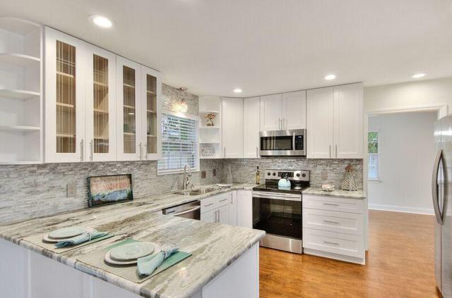 611 Mountain Drive, Destin, FL 32541 (MLS #795255) :: ResortQuest Real Estate