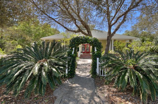 309 Seabreeze Circle, Seacrest, FL 32461 (MLS #795591) :: Luxury Properties Real Estate