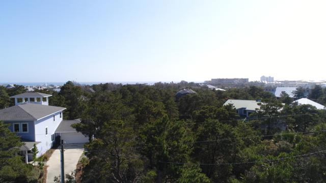 Lot 13 Sky High Dune Drive, Santa Rosa Beach, FL 32459 (MLS #795624) :: Classic Luxury Real Estate, LLC