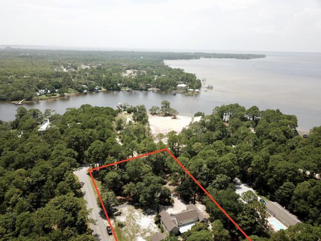 1525 W Hewett Road, Santa Rosa Beach, FL 32459 (MLS #795827) :: Luxury Properties Real Estate