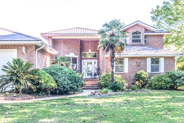111 Wynnehaven Beach Road, Mary Esther, FL 32569 (MLS #796282) :: Classic Luxury Real Estate, LLC