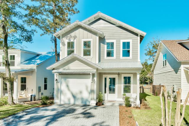 61 Beacon Point Rd, Santa Rosa Beach, FL 32459 (MLS #796290) :: Classic Luxury Real Estate, LLC
