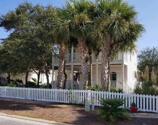 4496 Clipper Cove, Destin, FL 32541 (MLS #797145) :: Luxury Properties Real Estate