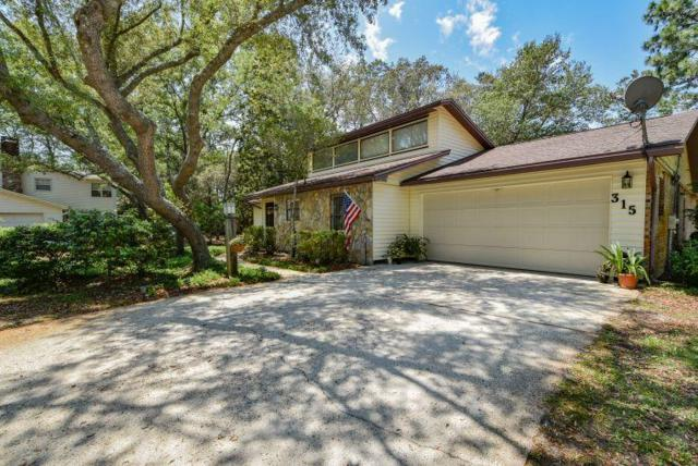 315 S Curacao Cove, Niceville, FL 32578 (MLS #797658) :: Classic Luxury Real Estate, LLC