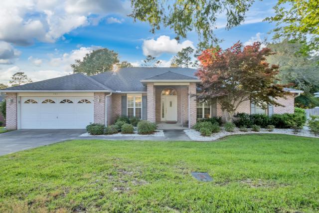 453 Ruckel Drive, Niceville, FL 32578 (MLS #798009) :: Classic Luxury Real Estate, LLC