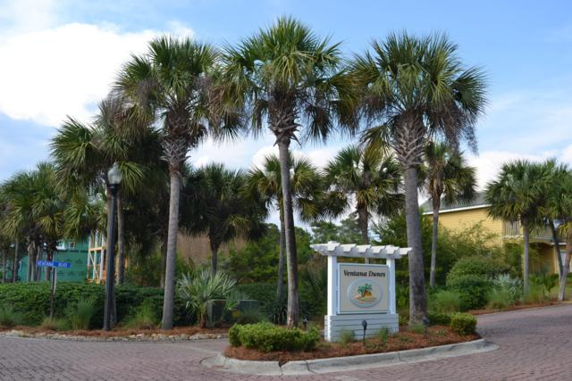 Lot 36 Ventana Blvd, Santa Rosa Beach, FL 32459 (MLS #798323) :: Luxury Properties Real Estate