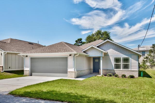 2111 Nina Street, Navarre, FL 32566 (MLS #798848) :: Classic Luxury Real Estate, LLC