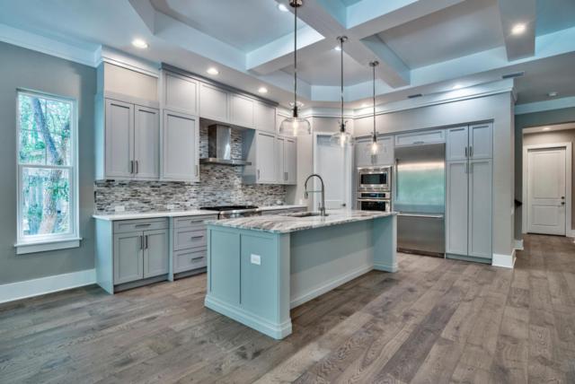 173 Defuniak Street, Santa Rosa Beach, FL 32459 (MLS #799203) :: Classic Luxury Real Estate, LLC