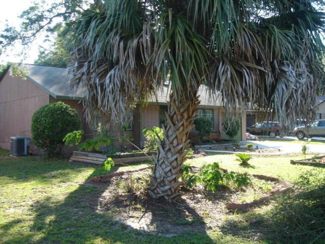 223 Jefferson Street, Niceville, FL 32578 (MLS #800113) :: Classic Luxury Real Estate, LLC