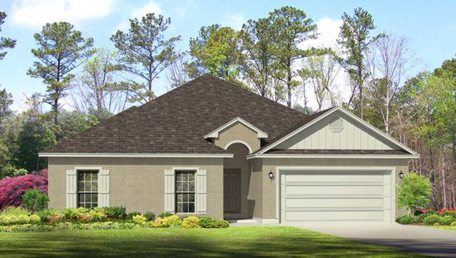 75 Bryant Road Lot 110, Point Washington, FL 32459 (MLS #800300) :: Classic Luxury Real Estate, LLC