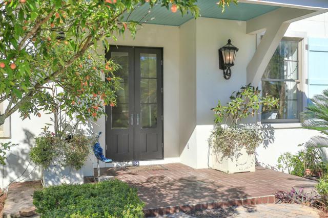 104 White Cliffs Drive, Santa Rosa Beach, FL 32459 (MLS #800666) :: CENTURY 21 Coast Properties