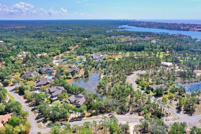 1520 Dune Lake Trail, Panama City Beach, FL 32413 (MLS #801316) :: Back Stage Realty