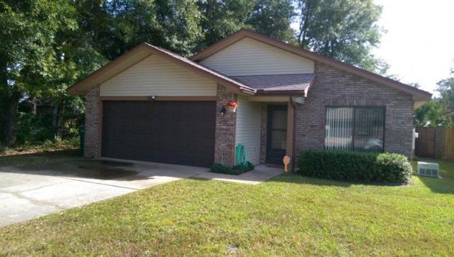 2902 Alpine Place, Niceville, FL 32578 (MLS #801648) :: Classic Luxury Real Estate, LLC