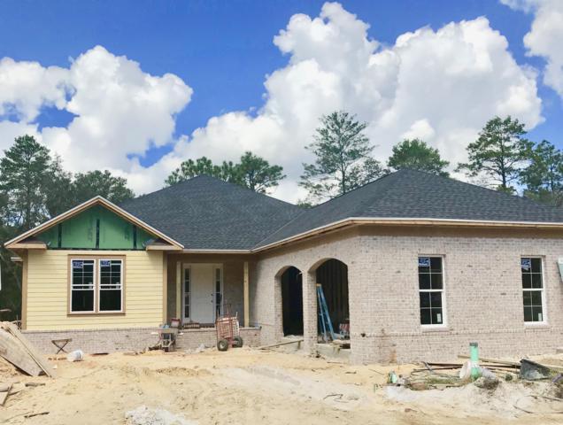 1133 Deer Moss Loop, Niceville, FL 32578 (MLS #802351) :: Coast Properties