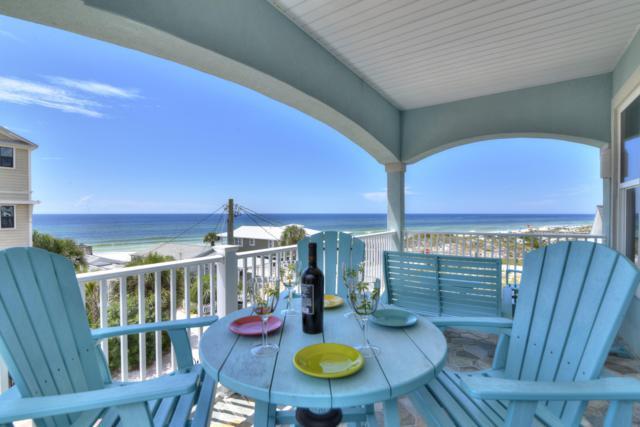 93 S Emerald Cove Lane, Inlet Beach, FL 32461 (MLS #802383) :: Luxury Properties Real Estate