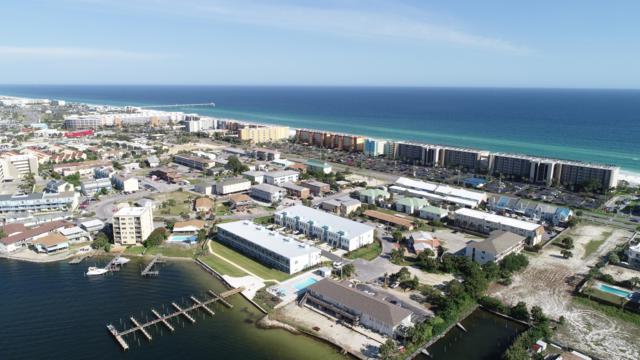 340 Bluefish Drive #209, Fort Walton Beach, FL 32548 (MLS #802774) :: Scenic Sotheby's International Realty