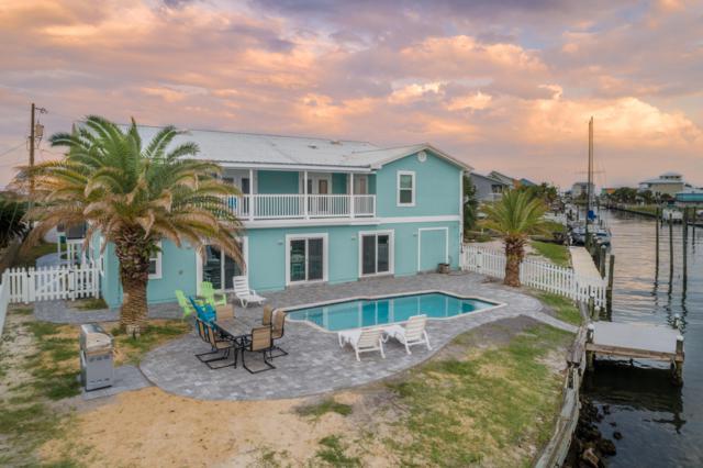 1487 Arkansas Street, Navarre, FL 32566 (MLS #804169) :: Luxury Properties Real Estate