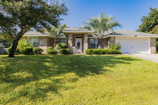 1591 Woodbluff Court, Gulf Breeze, FL 32563 (MLS #804628) :: ResortQuest Real Estate