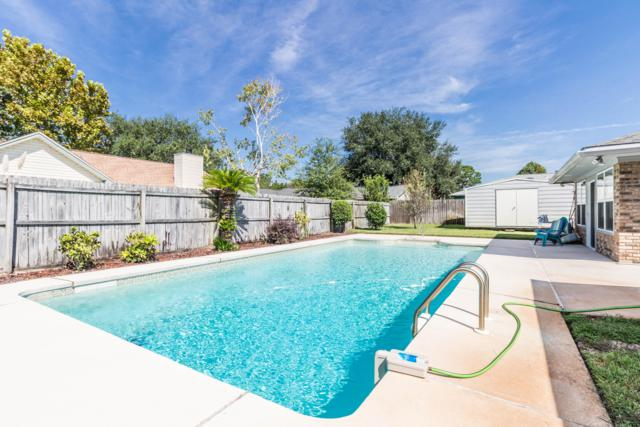 381 Angela Ln Lane, Mary Esther, FL 32569 (MLS #805452) :: ResortQuest Real Estate