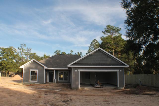 184 Wheat Drive, Crestview, FL 32536 (MLS #806748) :: ResortQuest Real Estate