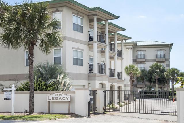 3880 E Co Highway 30-A Unit 104, Santa Rosa Beach, FL 32459 (MLS #807295) :: Classic Luxury Real Estate, LLC