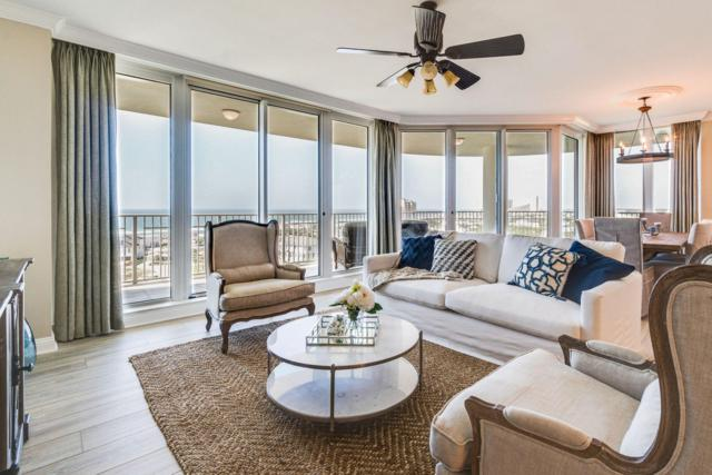 1 Beach Club Drive Unit 1106, Miramar Beach, FL 32550 (MLS #807432) :: Classic Luxury Real Estate, LLC