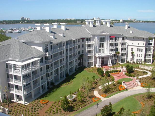 9600 Grand Sandestin Boulevard 3402/3404, Miramar Beach, FL 32550 (MLS #808563) :: The Beach Group