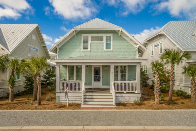 36 Federal Street, Inlet Beach, FL 32461 (MLS #809382) :: ResortQuest Real Estate