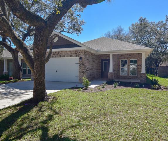 1706 Valparaiso Boulevard, Niceville, FL 32578 (MLS #809934) :: Luxury Properties Real Estate